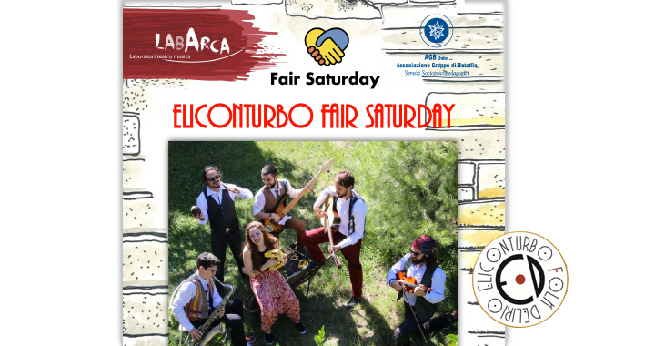 fair saturday per AGB Onlus